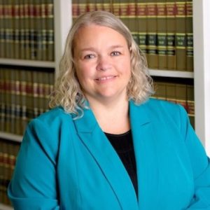 Amy Delk Paralegal Coppins Monroe