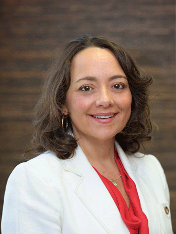 Paralegal Claudia Marchena of Coppins Monroe Profile Picture