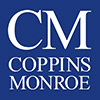 Coppins Monroe Square Logo Icon